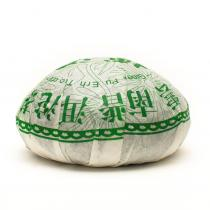Raw Pu'er nest