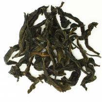 Burmese Wild - green tea