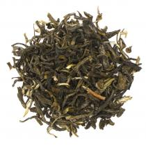 Yunnan - green tea