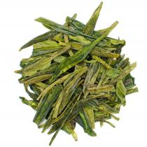 "Dragonwell ""tiger spring"" - green tea"