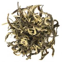Downy tips of the Wen montain - green tea